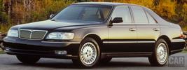 Infiniti Q45 - 1997