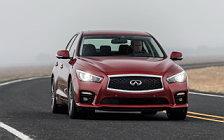 Cars wallpapers Infiniti Q50S 3.0t - 2016