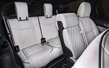 Обои автомобили Infiniti QX60 3.5 Limited - 2018