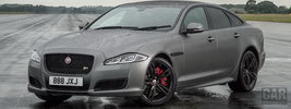 Jaguar XJR575 UK-spec - 2017