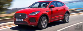 Jaguar E-Pace R-Dynamic First Edition - 2017
