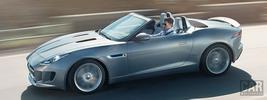 Jaguar F-Type S - 2013