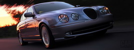 Jaguar S-Type - 1999-2003