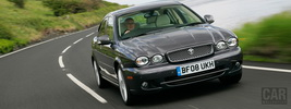 Jaguar X-type - 2007