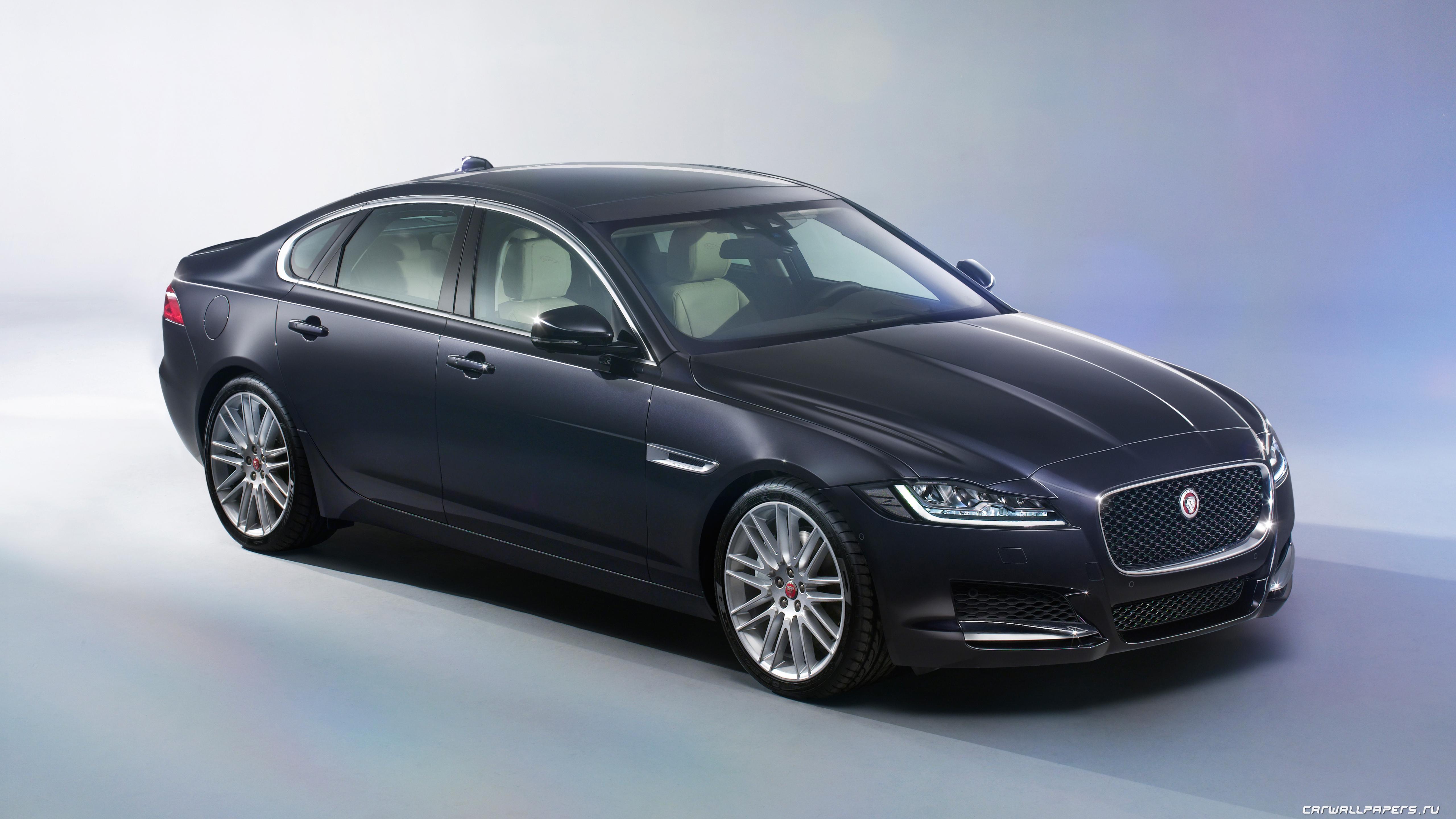 Cars Desktop Wallpapers Jaguar Xf Portfolio 2015