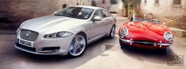 Jaguar XF - 2012