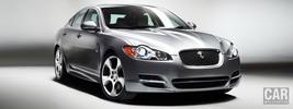 Jaguar XF Diesel S - 2010