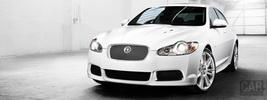 Jaguar XFR - 2010