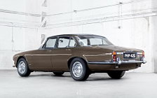 Обои автомобили Jaguar XJ - 1968-1973