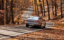 Обои автомобили Jaguar XJ SuperSport - 2010