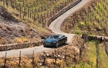 Обои автомобили Jaguar XJL Supercharged - 2010