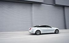 Обои автомобили Jaguar XJL Ultimate - 2012