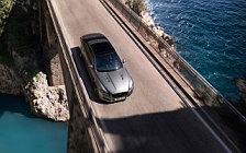 Обои автомобили Jaguar XJR575 - 2017