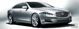 Jaguar XJ - 2011