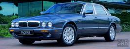 Jaguar XJ Executive X308 - 1997-2003