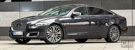 Jaguar XJ L 3.0 V6 Diesel Autobiography - 2016
