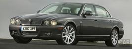 Jaguar XJ Sovereign - 2008