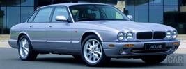 Jaguar XJ Sport X308 - 1997-2003