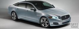 Jaguar XJL - 2014