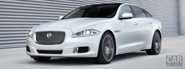 Jaguar XJL Ultimate - 2012