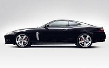 Обои Jaguar XKR - 2008