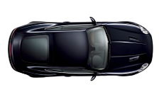 Обои Jaguar XKR 2008