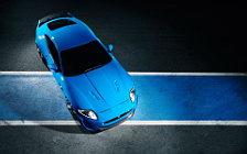 Обои автомобили Jaguar XKR-S - 2011