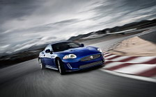 Обои автомобили Jaguar XKR Speed Pack - 2011