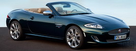 Jaguar XK66 Convertible - 2014
