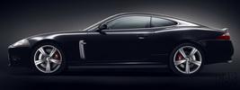 Jaguar XKR - 2008