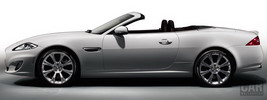 Jaguar XKR Convertible Special Edition - 2012