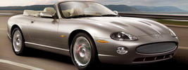 Jaguar XKR Convertible Victory Edition - 2006