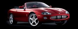Jaguar XKR Portfolio Convertible - 2004