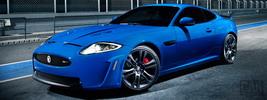 Jaguar XKR-S - 2011