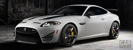 Jaguar XKR-S GT - 2013