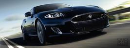 Jaguar XKR Special Edition - 2012