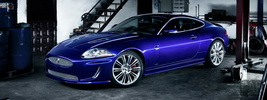 Jaguar XKR Speed Pack - 2011