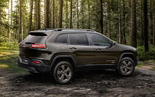 Cars wallpapers Jeep Cherokee 75th Anniversary - 2016