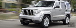 Jeep Cherokee - 2007
