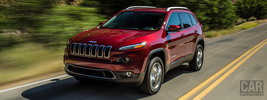 Jeep Cherokee Limited - 2014