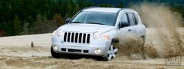 Jeep Compass - 2008