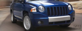 Jeep Compass - 2010