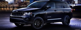 Jeep Compass Altitude - 2012