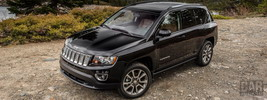 Jeep Compass Limited - 2013