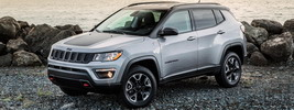 Jeep Compass Trailhawk - 2017