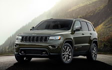 Cars wallpapers Jeep Grand Cherokee 75th Anniversary - 2016