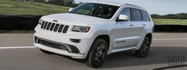 Jeep Grand Cherokee High Altitude - 2015