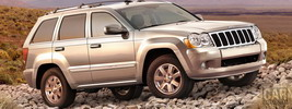 Jeep Grand Cherokee Limited - 2009