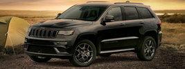 Jeep Grand Cherokee Limited X - 2018
