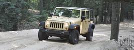 Jeep J8 - 2007